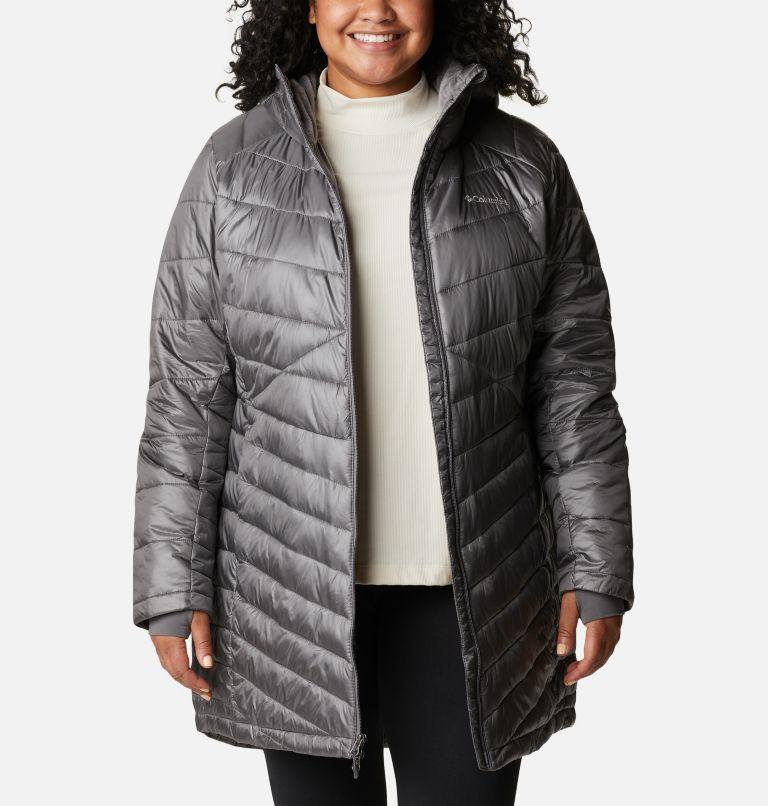 Women's Joy Peak™ Mid Jacket - Plus Size Women's Joy Peak™ Mid Jacket - Plus Size, a6