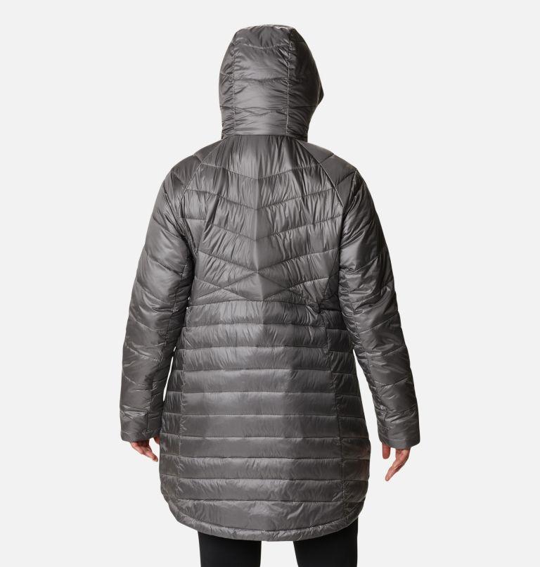 Women's Joy Peak™ Mid Jacket - Plus Size Women's Joy Peak™ Mid Jacket - Plus Size, back