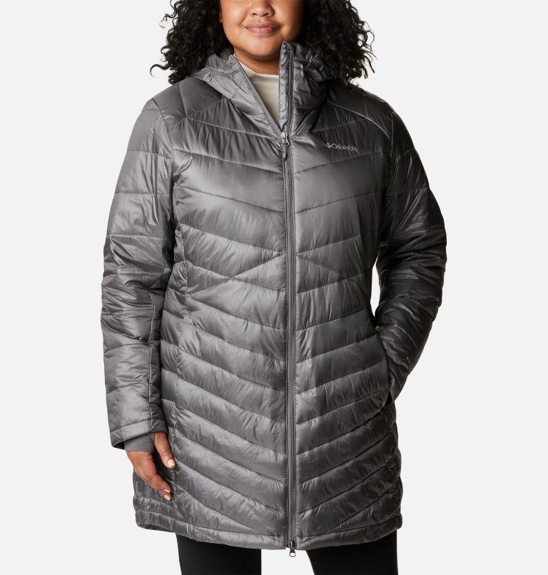 Women's Joy Peak™ Mid Jacket - Plus Size Women's Joy Peak™ Mid Jacket - Plus Size, front
