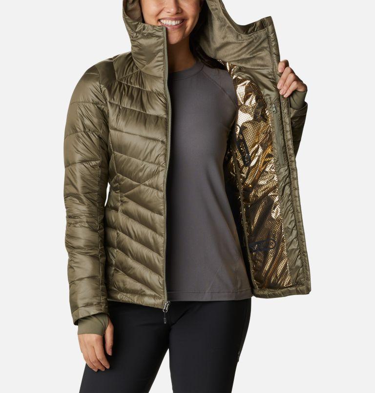 Manteau à capuchon Joy Peak™ pour femme Manteau à capuchon Joy Peak™ pour femme, a3