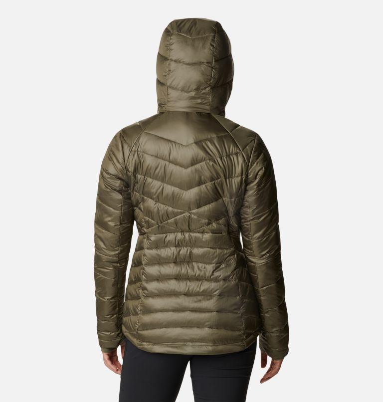 Manteau à capuchon Joy Peak™ pour femme Manteau à capuchon Joy Peak™ pour femme, back