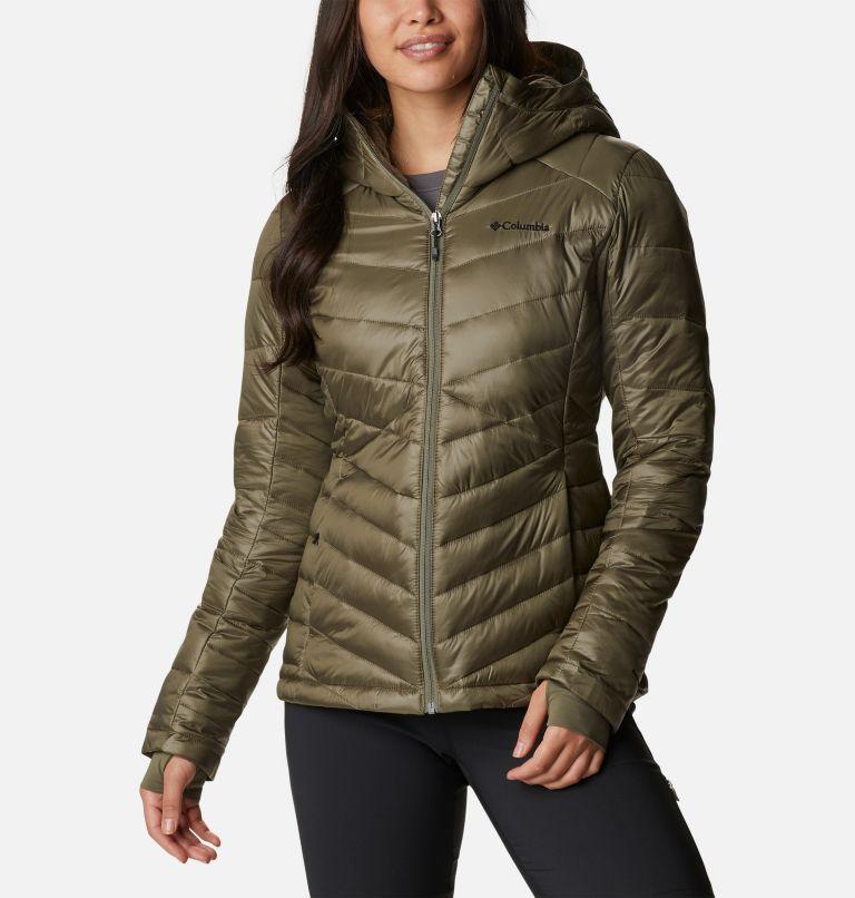 Manteau à capuchon Joy Peak™ pour femme Manteau à capuchon Joy Peak™ pour femme, front