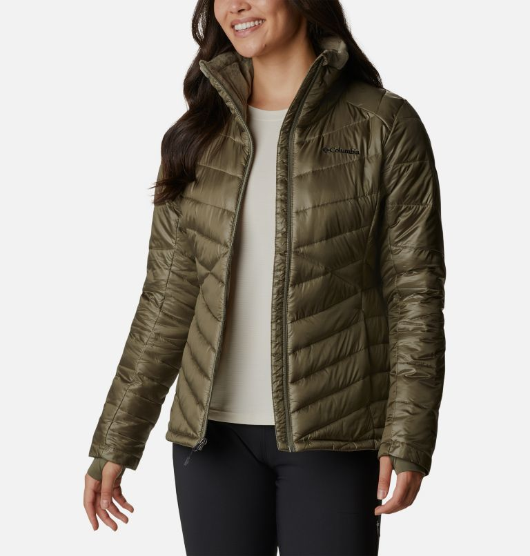 Women's Joy Peak™ Jacket Women's Joy Peak™ Jacket, front