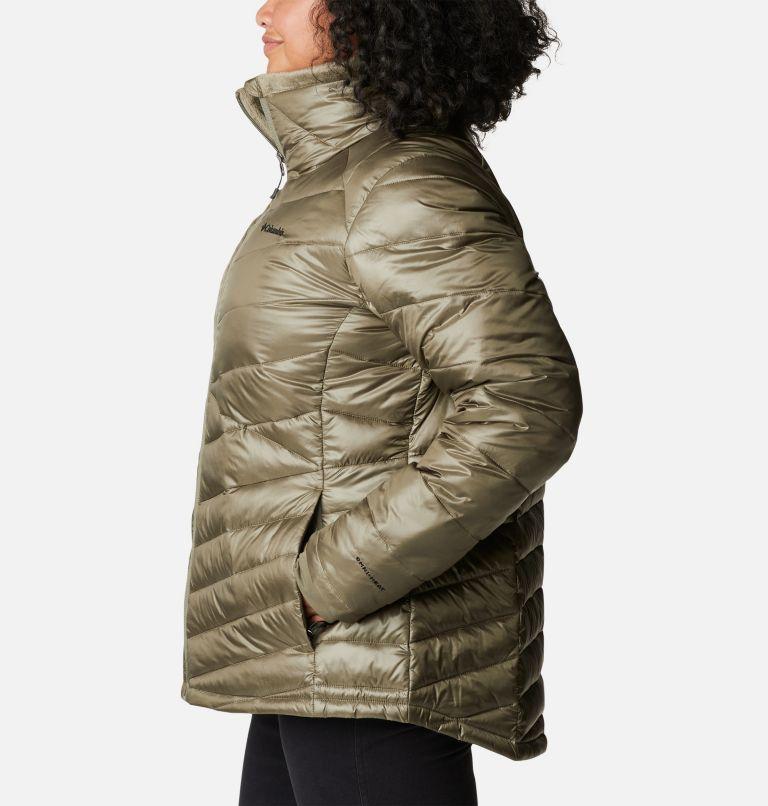 Women's Joy Peak™ Jacket - Plus Size Women's Joy Peak™ Jacket - Plus Size, a1