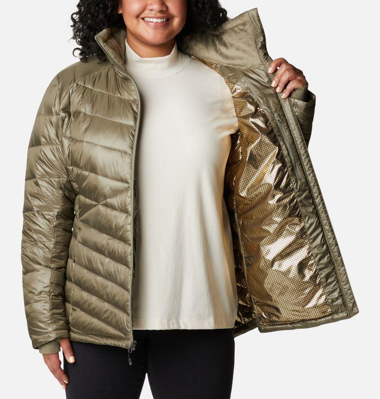 Women's Joy Peak™ Jacket - Plus Size Women's Joy Peak™ Jacket - Plus Size, a3