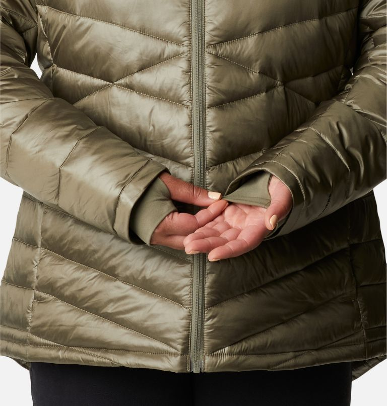 Women's Joy Peak™ Jacket - Plus Size Women's Joy Peak™ Jacket - Plus Size, a5