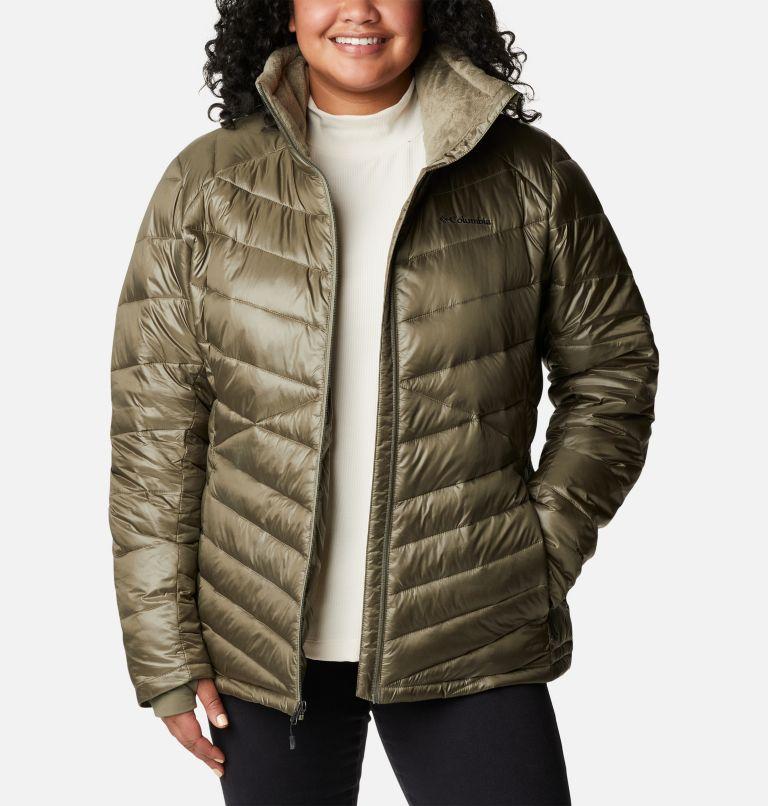 Women's Joy Peak™ Jacket - Plus Size Women's Joy Peak™ Jacket - Plus Size, a6