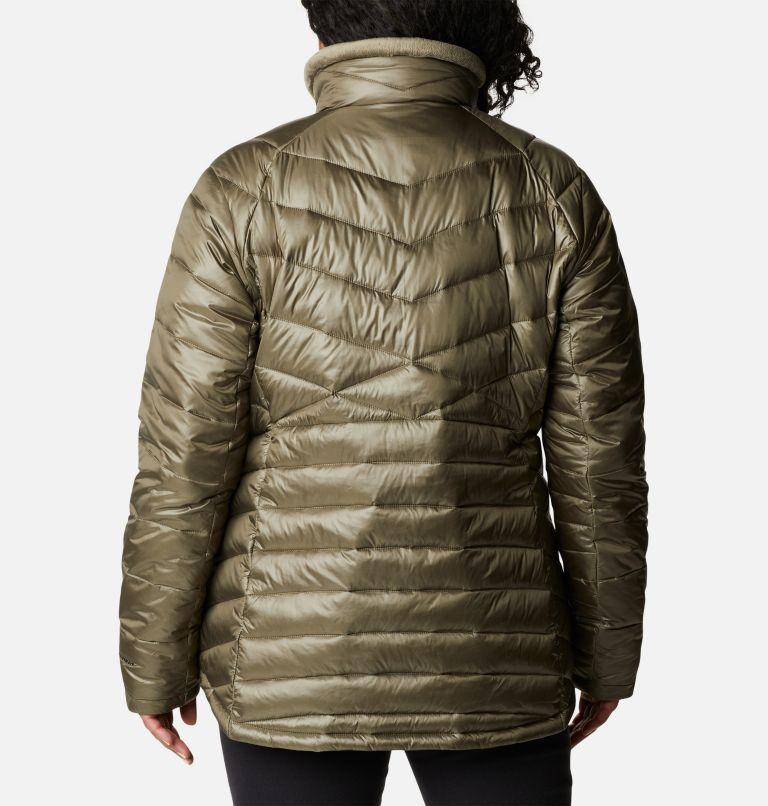 Women's Joy Peak™ Jacket - Plus Size Women's Joy Peak™ Jacket - Plus Size, back