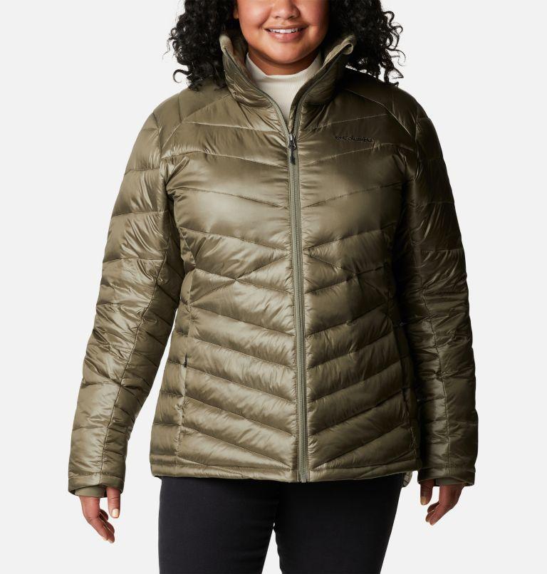 Women's Joy Peak™ Jacket - Plus Size Women's Joy Peak™ Jacket - Plus Size, front