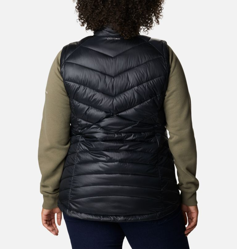 Women's Joy Peak™ Vest - Plus Size Women's Joy Peak™ Vest - Plus Size, back