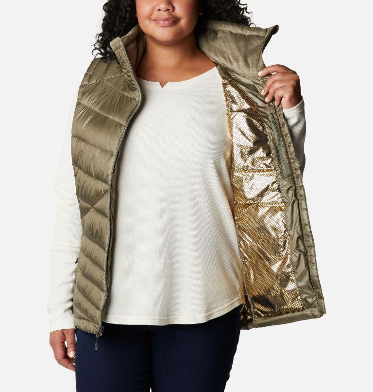 Women's Joy Peak™ Vest - Plus Size Women's Joy Peak™ Vest - Plus Size, a3