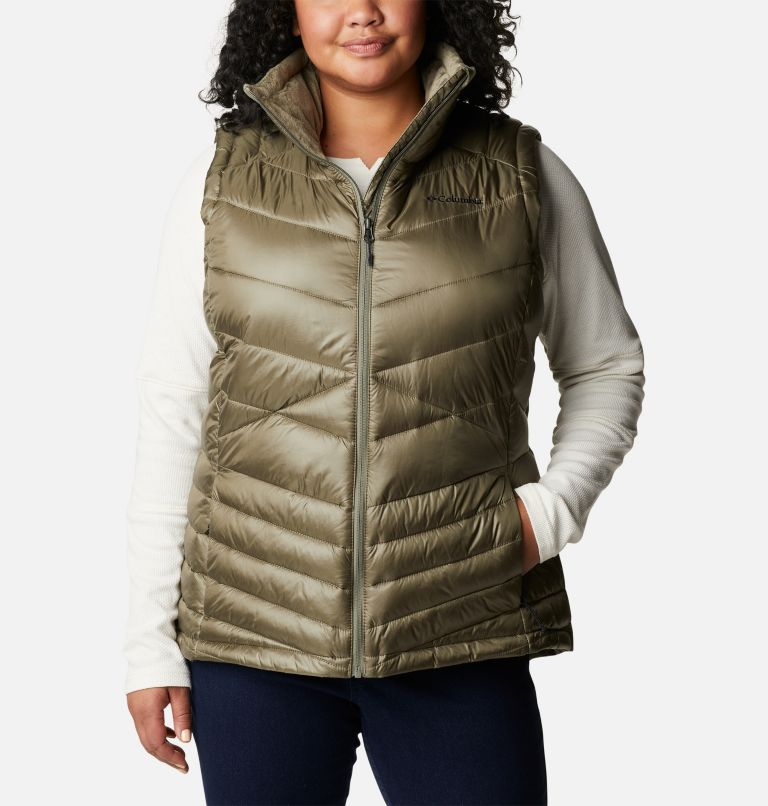 Women's Joy Peak™ Vest - Plus Size Women's Joy Peak™ Vest - Plus Size, front