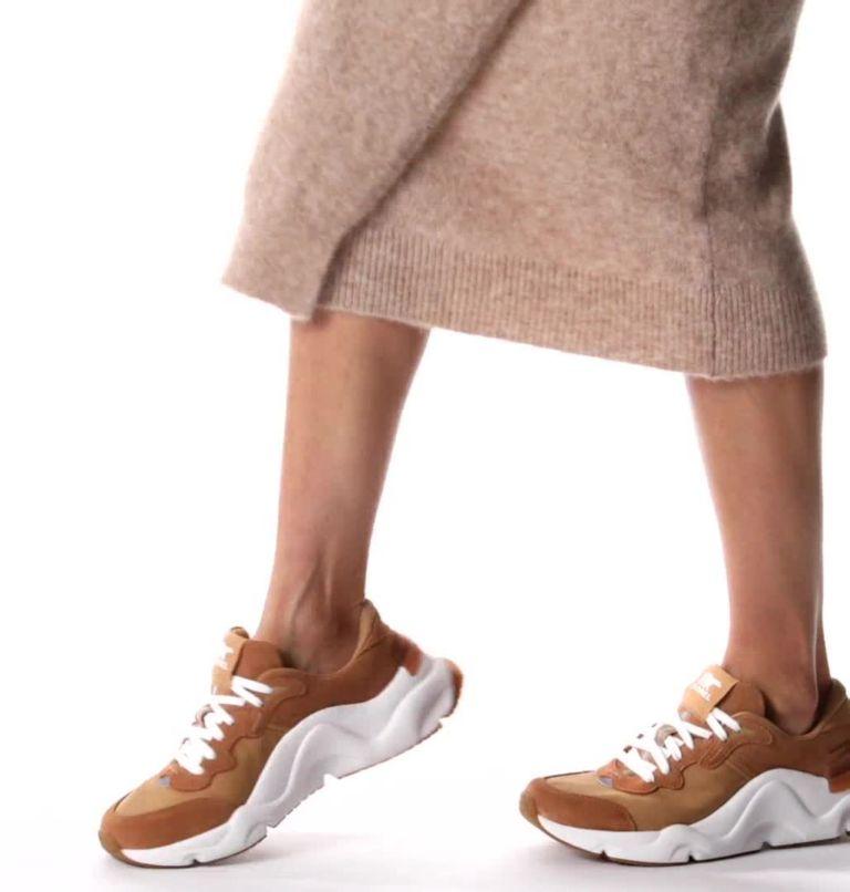 Women's Kinetic™ RNEGD Lace Sneaker Women's Kinetic™ RNEGD Lace Sneaker, video
