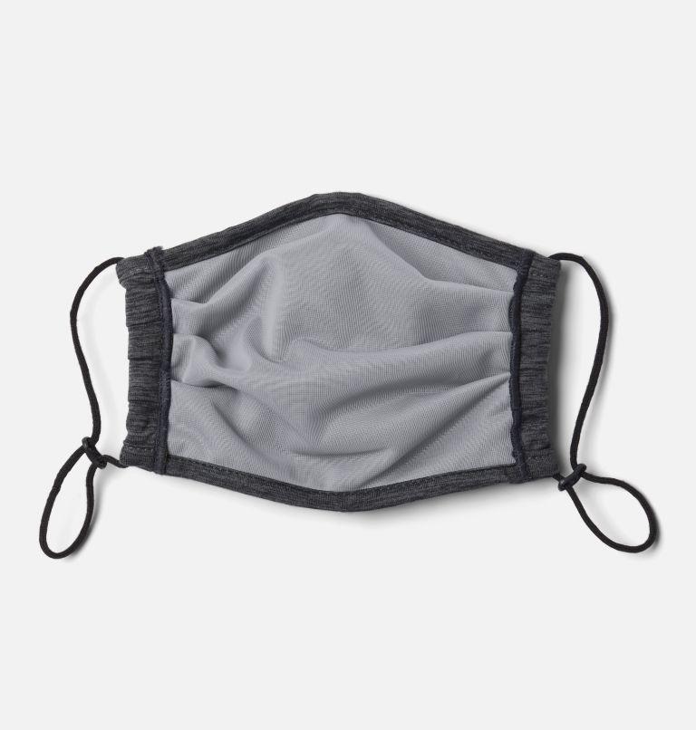Tech Trail™ Face Mask | 013 | O/S Tech Trail™ Face Mask, Black, Black, back
