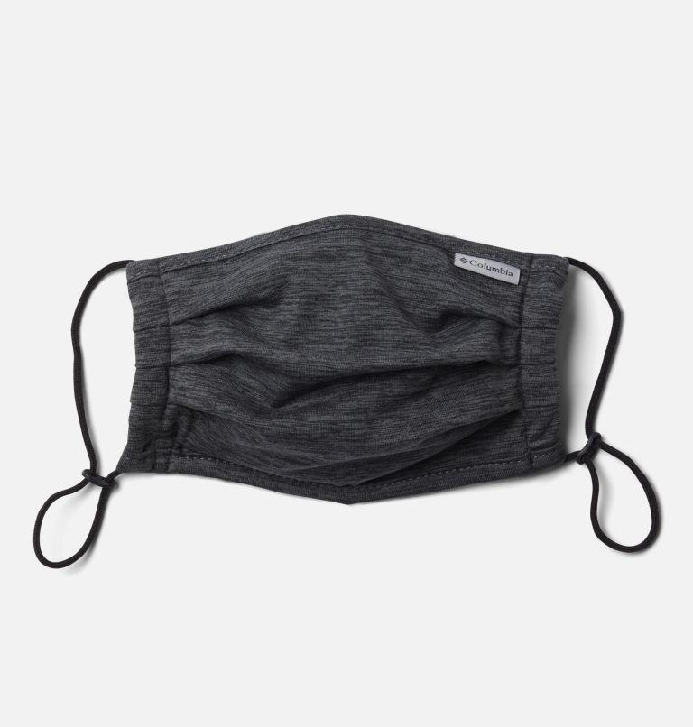 Tech Trail™ Face Mask | 013 | O/S Tech Trail™ Face Mask, Black, Black, front
