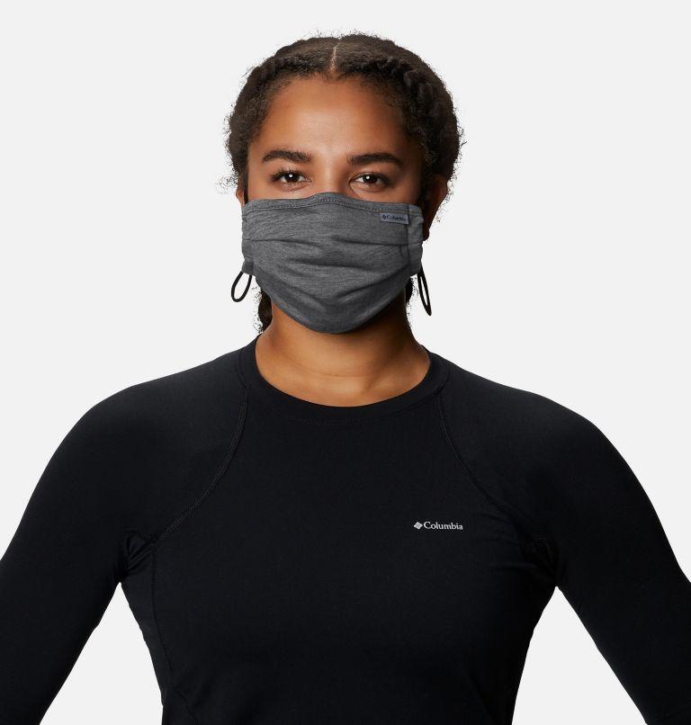 Tech Trail™ Face Mask | 023 | O/S Tech Trail™ Face Mask, City Grey, Columbia Grey, a1