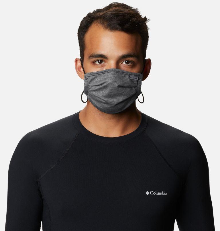 Tech Trail™ Face Mask | 023 | O/S Tech Trail™ Face Mask, City Grey, Columbia Grey, a2