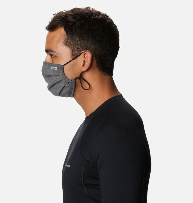 Tech Trail™ Face Mask | 023 | O/S Tech Trail™ Face Mask, City Grey, Columbia Grey, a4