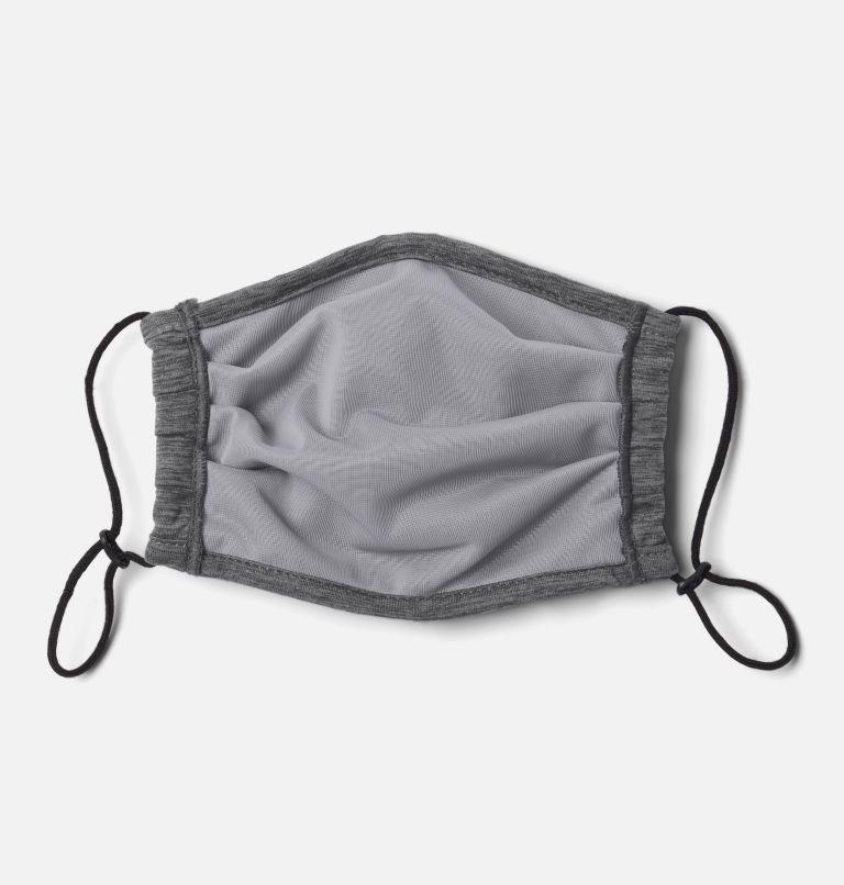 Tech Trail™ Face Mask | 023 | O/S Tech Trail™ Face Mask, City Grey, Columbia Grey, back