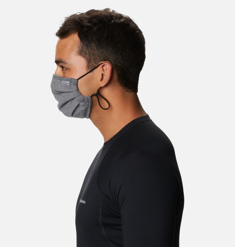 Tech Trail™ Face Mask | 039 | O/S Masque Tech Trail™, Columbia Grey Heather, a4
