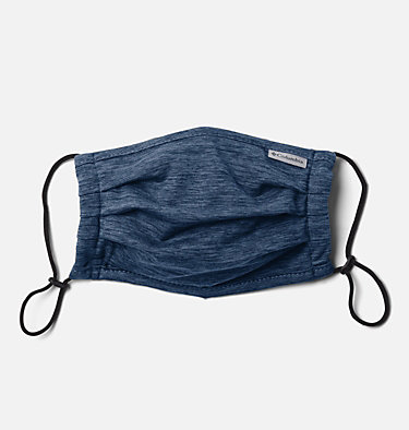 Tech Trail™ Face Mask Tech Trail™ Face Mask   010   O/S, Carbon Heather, front