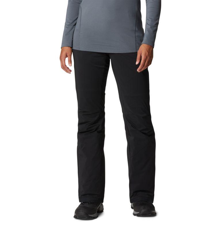 Pantalon isolé Backslope™ II pour femme Pantalon isolé Backslope™ II pour femme, front