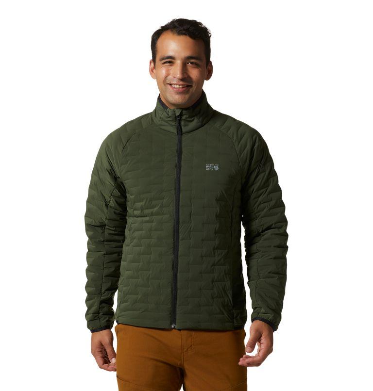 Men's Stretchdown™ Light Jacket Men's Stretchdown™ Light Jacket, front