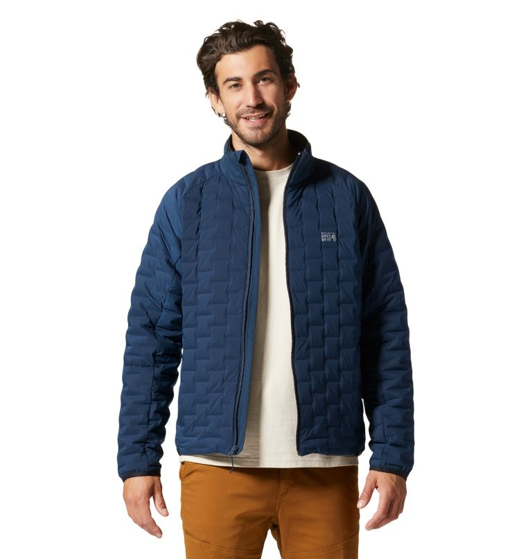 Men's Stretchdown™ Light Jacket Men's Stretchdown™ Light Jacket, a4