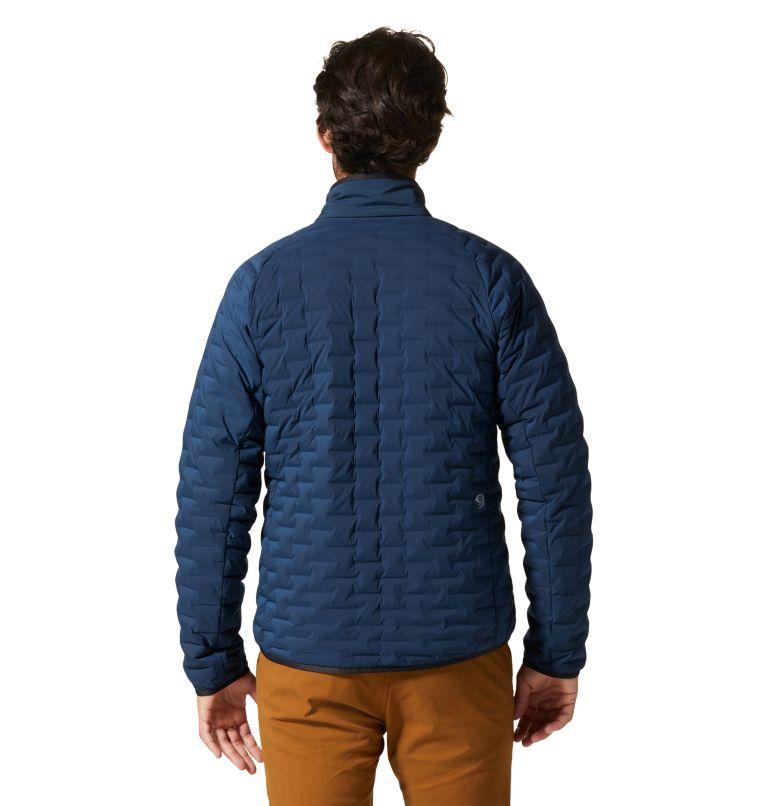 Men's Stretchdown™ Light Jacket Men's Stretchdown™ Light Jacket, back