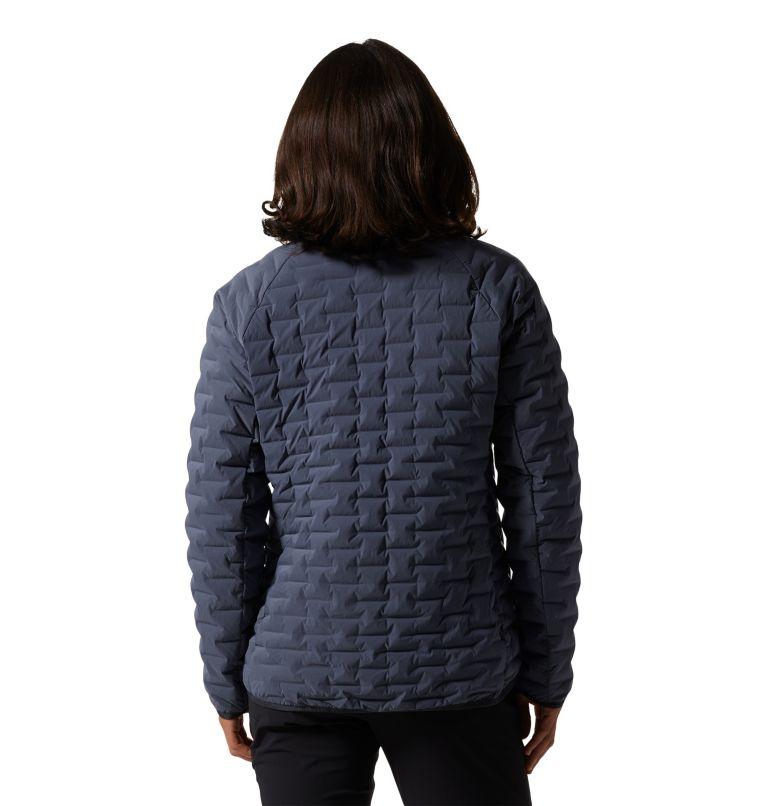 Women's Stretchdown™ Light Jacket Women's Stretchdown™ Light Jacket, back
