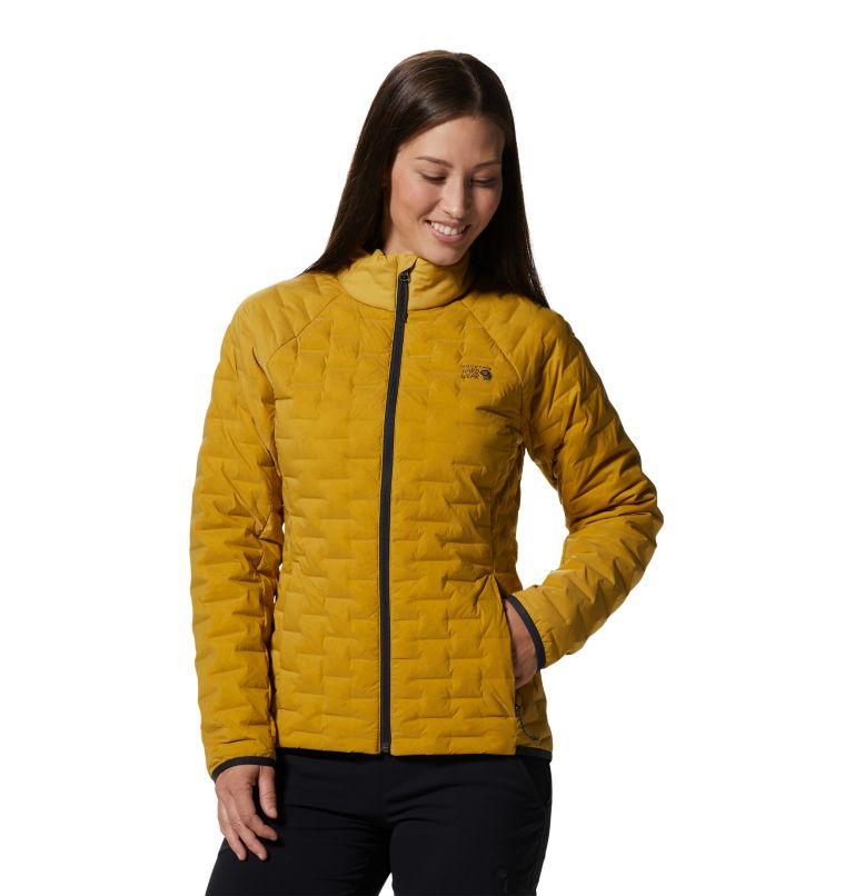 Women's Stretchdown™ Light Jacket Women's Stretchdown™ Light Jacket, front