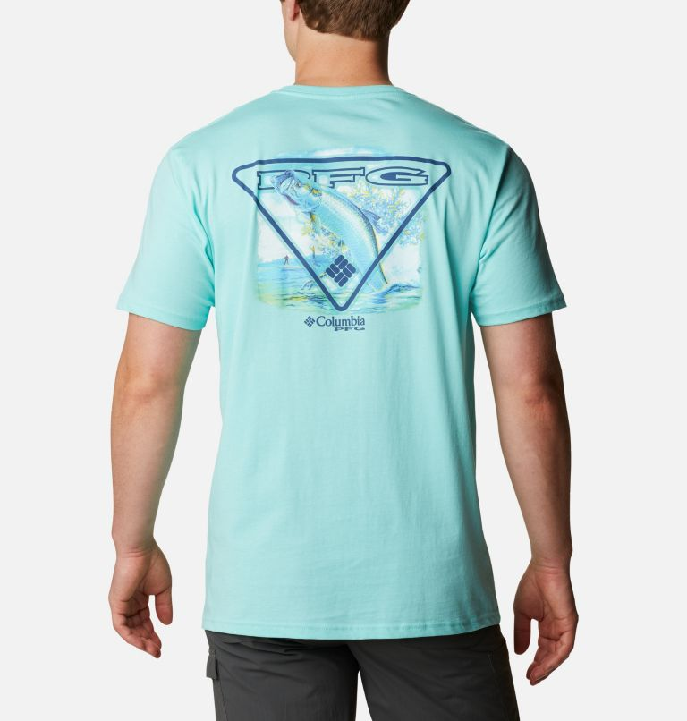 Men's PFG Graphic T-Shirt Men's PFG Graphic T-Shirt, front