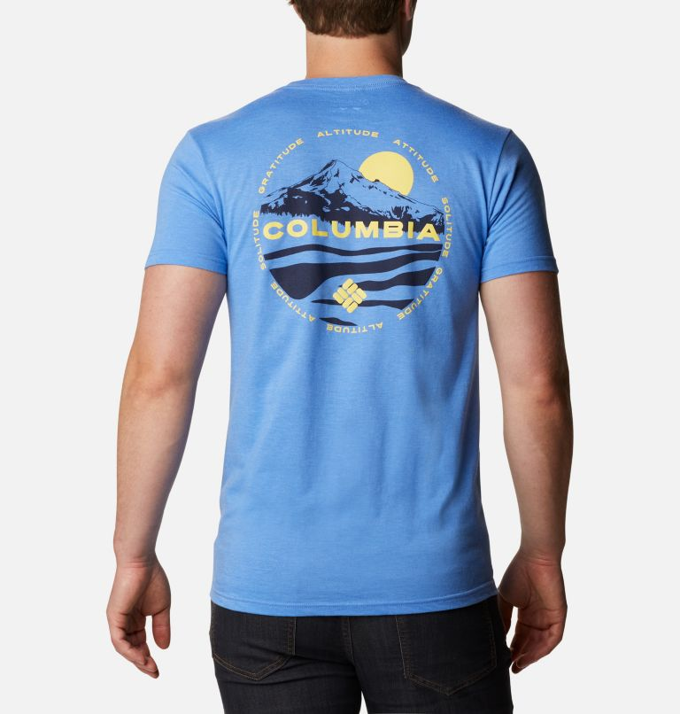 Men's Columbia Graphic T-Shirt Men's Columbia Graphic T-Shirt, front