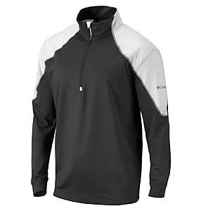Men's Omni-Wick™ Panel 1/4 Zip Pullover