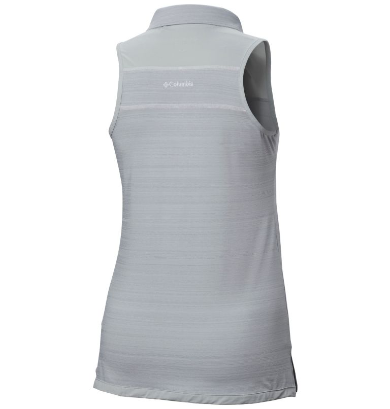 Women's Golf Omni-Wick™ Breeze Sleeveless Tank Women's Golf Omni-Wick™ Breeze Sleeveless Tank, back