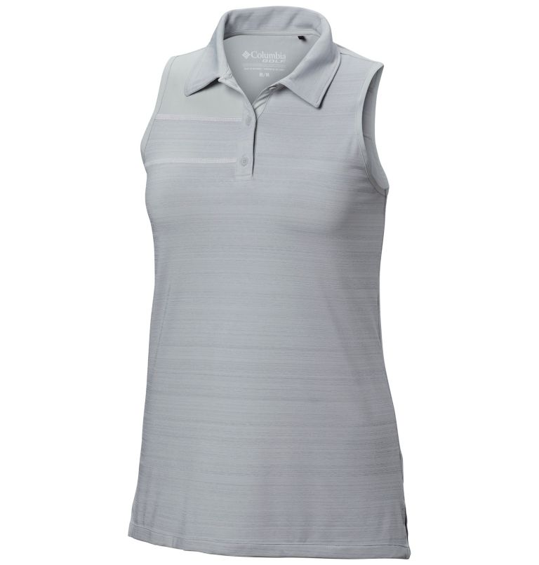 Women's Golf Omni-Wick™ Breeze Sleeveless Tank Women's Golf Omni-Wick™ Breeze Sleeveless Tank, front