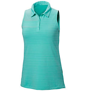 Women's Golf Omni-Wick Breeze Sleeveless Tank