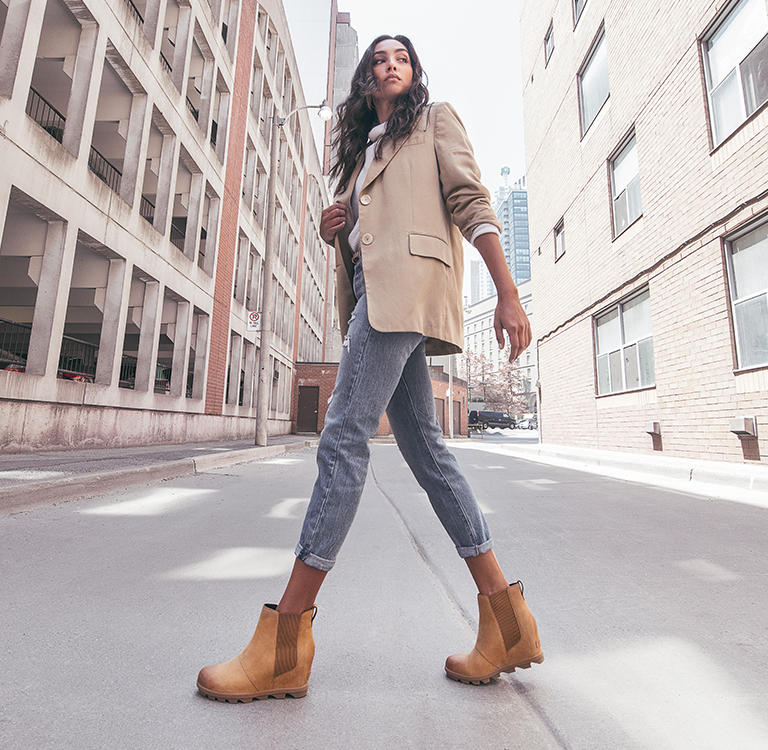 aliexpress the best official supplier Fall 2018 Non-Stop Style | SOREL