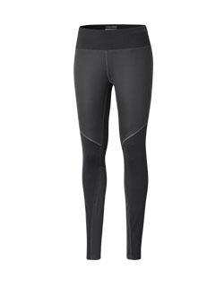 Titan wind Block II Tight in black.