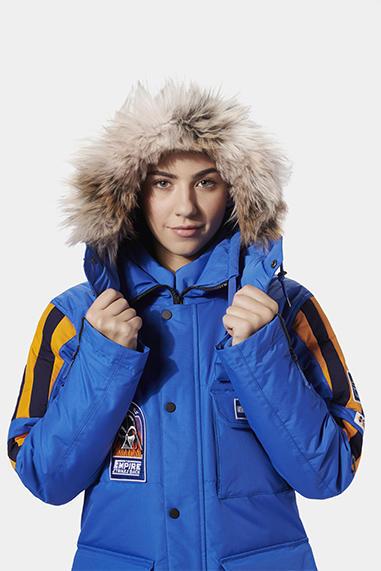 a8513305a Exclusive Star Wars Jacket | Columbia Sportswear