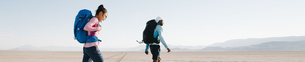UV Protection - How We Protect You | Columbia Sportswear