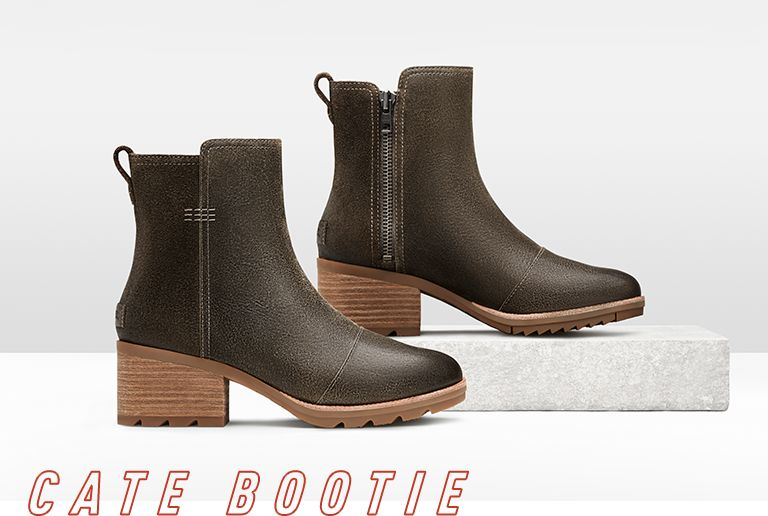Shop Women's, Men's & Kids Boots, Shoes and Footwear | SOREL