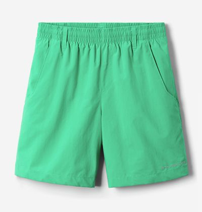 A pair of kids' PFG shorts.