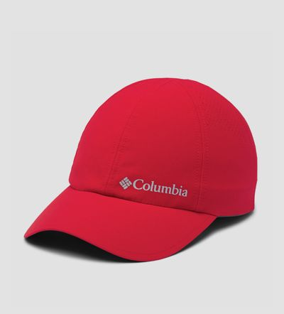 A red hat.
