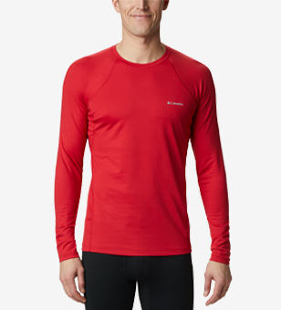 Mens long sleeve top.