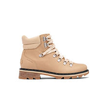 Lennox Hiker in Honest Beige