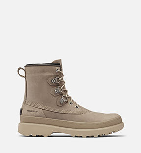 A men's Caribou Street boot