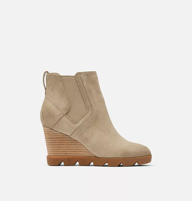 Joan Uptown Chelsea wedge