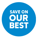 SAVE ON OUR BEST