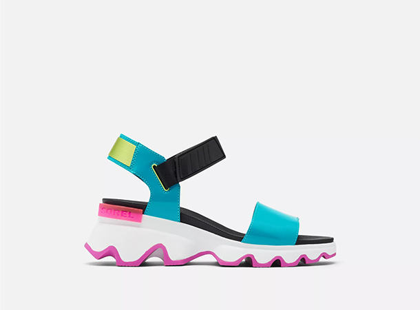 Roaming Decon sandal